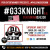 #G33kNight 6.0: National G33k Day Edition Part 2!