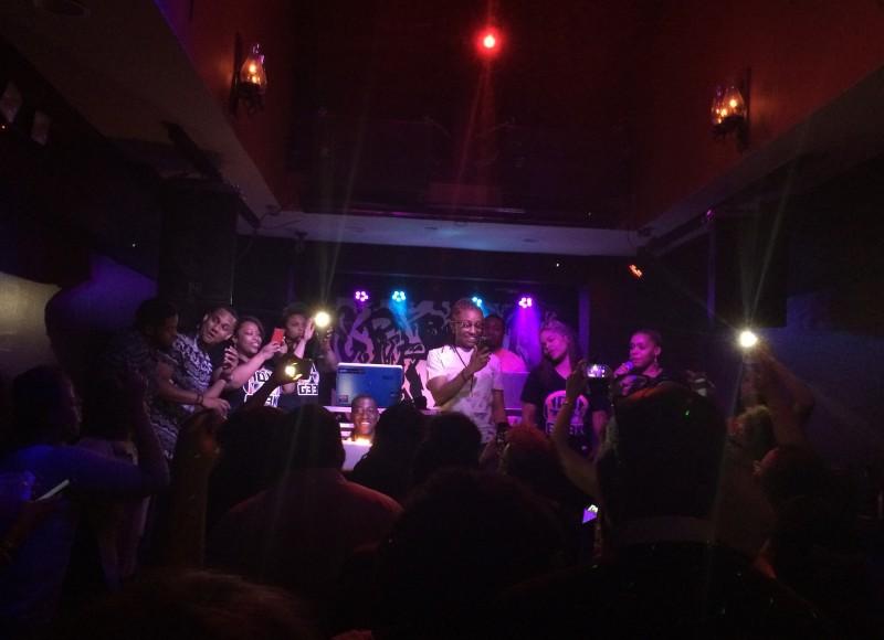 Happy Birthday DJ G33k! Philly Music Room #G33kNight 7.0