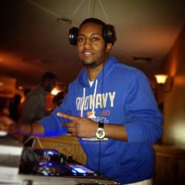 DJ Sam The Man